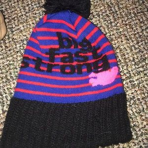free city winter hat